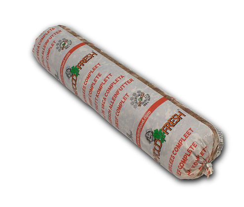 'Farm Food' Fresh rundvlees compleet (diepvries)