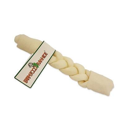 'Farm Food' Dental braided stick