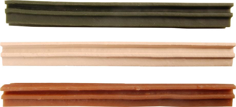 'Veggie' Staaf MIX 12cm 6stuks
