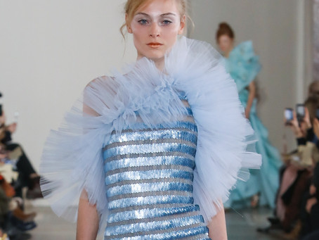 GEORGES CHAKRA Couture Spring-Summer 2020