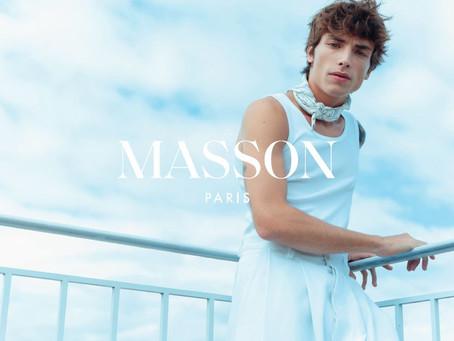 Introducing: Masson