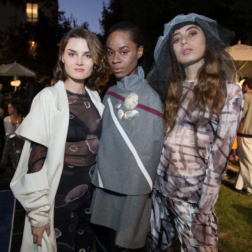 Photos courtesy of Swedish Fashion Now