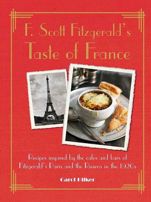 F. Scott Fitzgerald's Taste of France