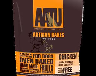 AATU dog food