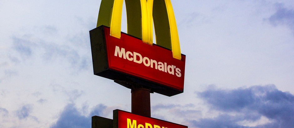 Get a £1.99 Big Mac and fries every McDonald's visit
