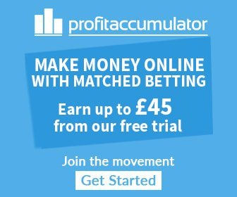 Information about Profit Accumulator