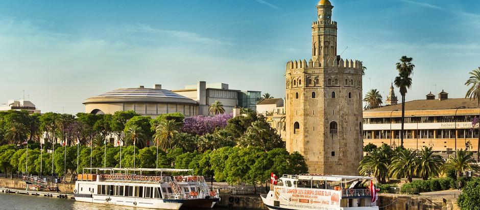 Seville city break, top tips for your trip