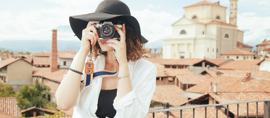 How to make money by selling your photos to stock photography websites