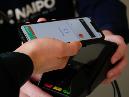 Contactless limit could rise to £100
