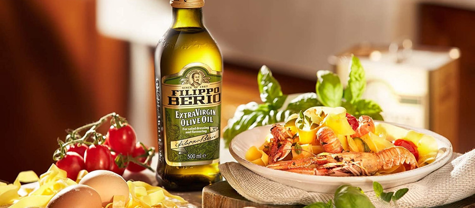 Free Italian recipe booklets from Filippo Berio