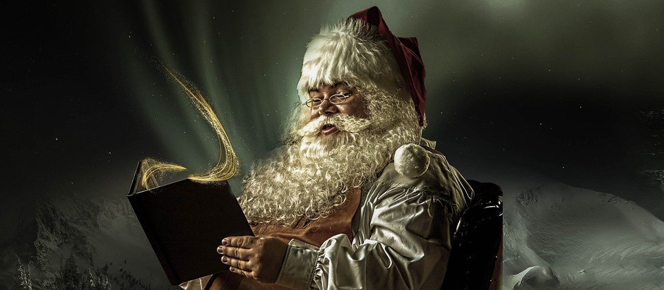 How to get a free letter from Santa this Christmas
