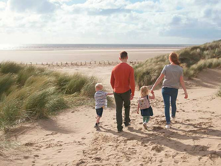 Win a Haven holiday for a family of six in 2021