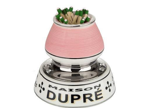 Maison DuPré - Porcelain Match Strike (Pyrogène)