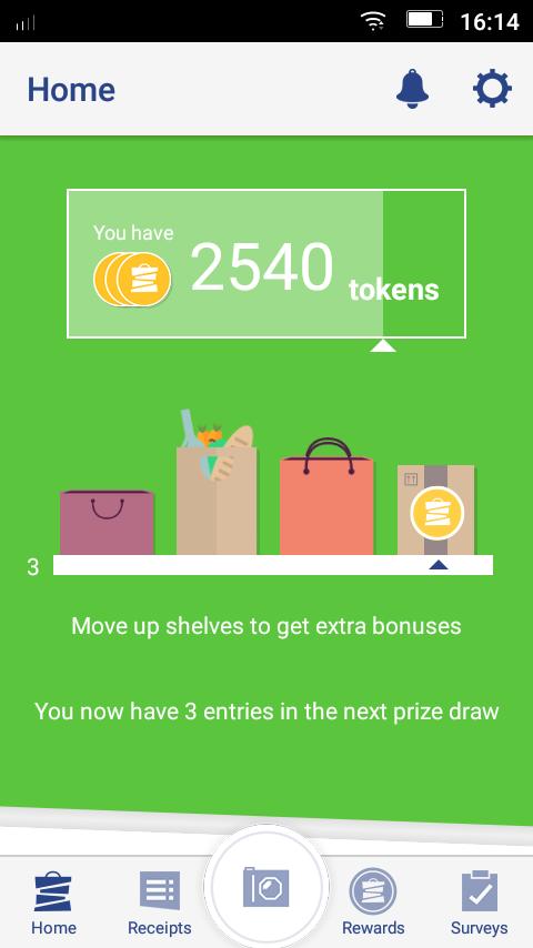 Shoppix screenshot