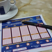 Free lotteries