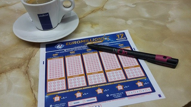 Free UK lotteries to enter in 2020