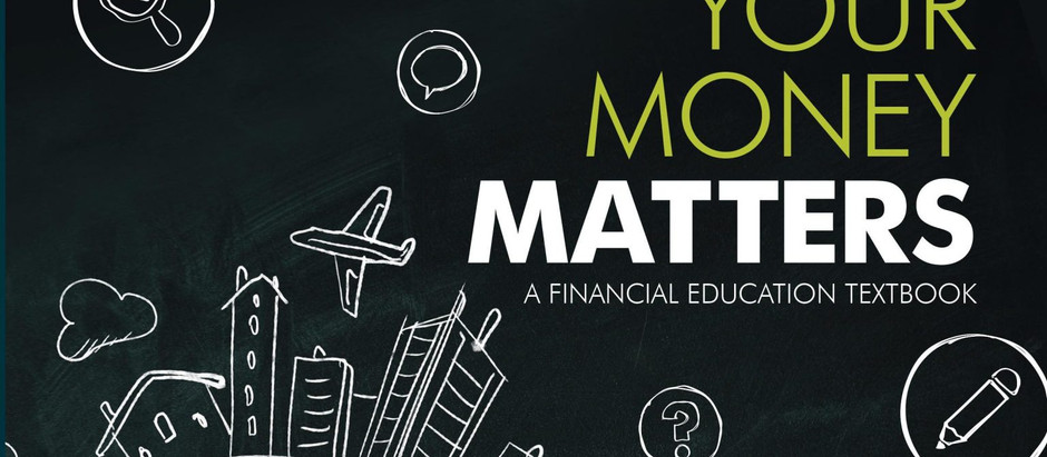 Your Money Matters - Free financial planning textbook