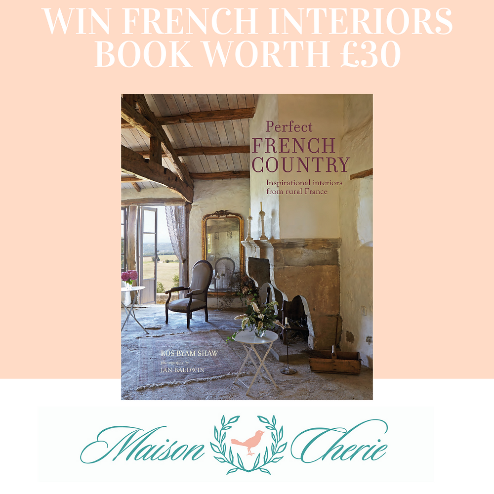 French interiors book