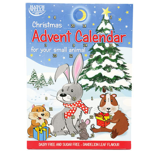 Cats protection charity advent calendar