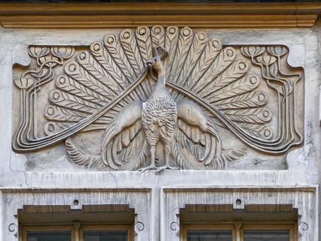 A brief description of the Art Nouveau movement
