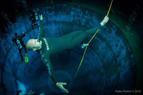 Vrij duiken, vrij denken