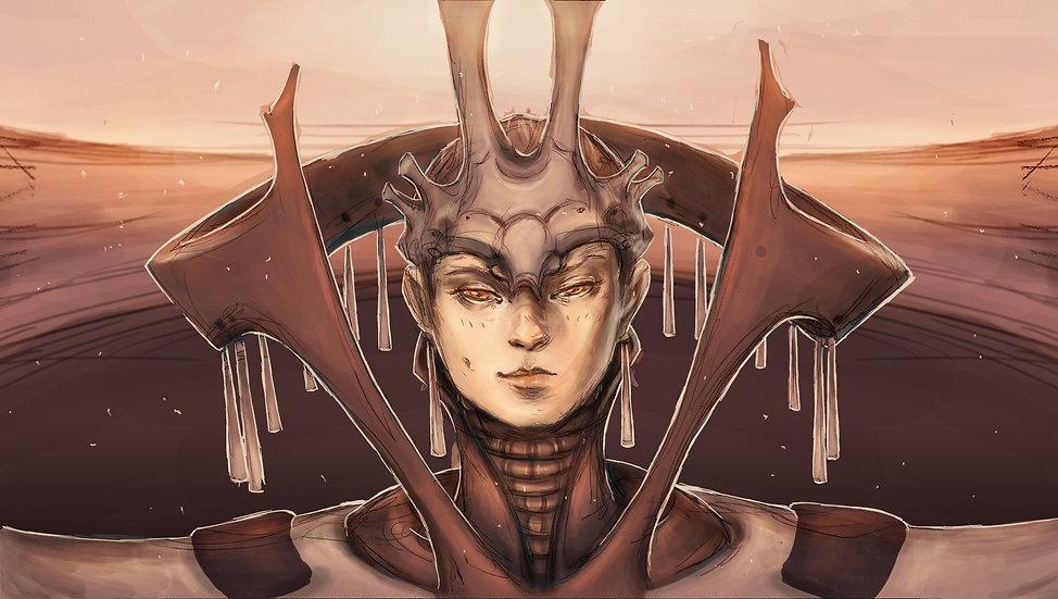 Head Priestess