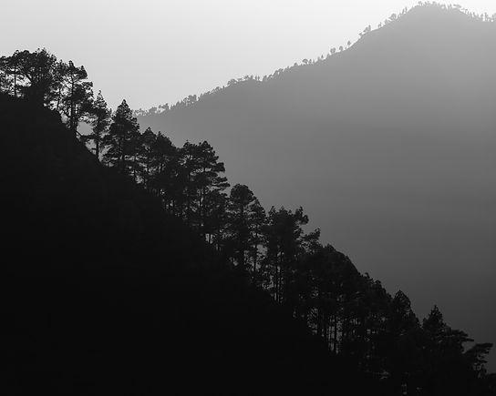 La Palma, Caldera de Taburiente National Park