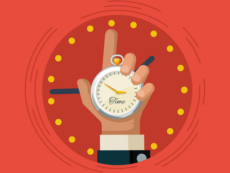 A Brief Guide to Critical Differences Among Four Types of Time Off