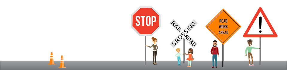 Risk Control - header strip marketing sh