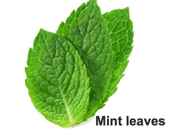 Mint Leaf Veiner