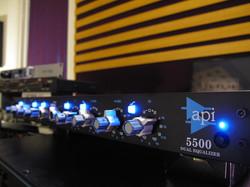 API 5500 Dual Equalizer