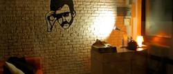 Al Fondino Studio - Ingresso
