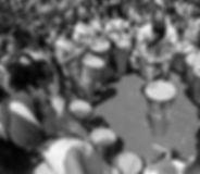 Samba Piazza Dante - Napoli