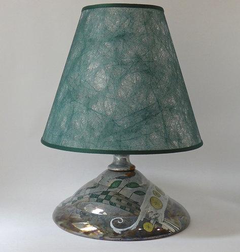 lampada Cono