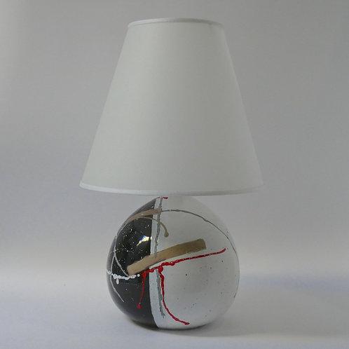 Lampada goccia Antilia