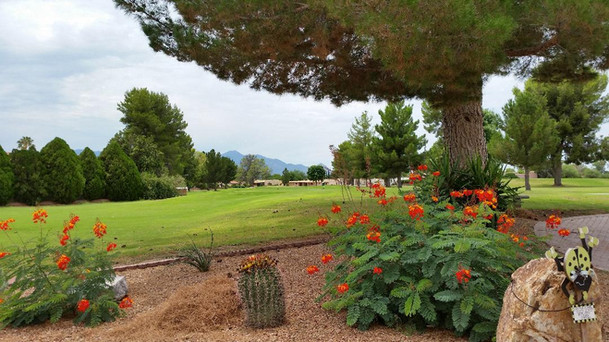 Green Valley Country Club - Private