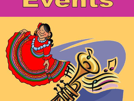 March rocks with events and sunshine at Canoa!
