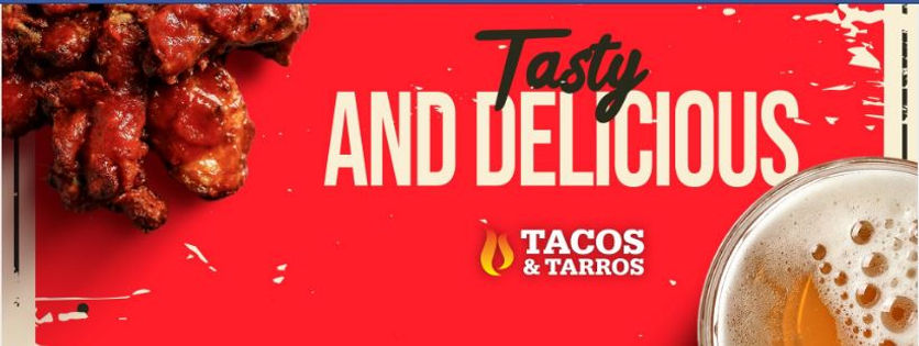 Tacos and Tarros restaruant nogales 5 21