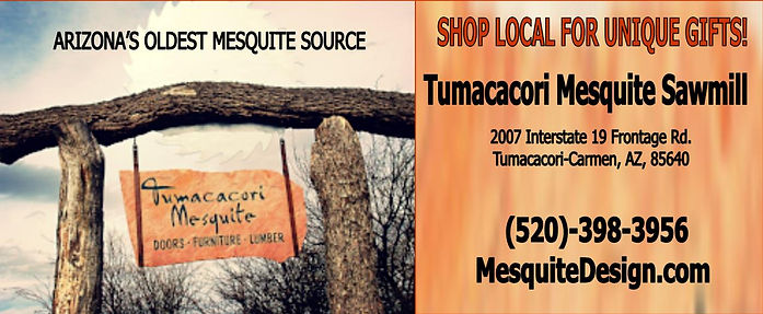 Tumacacori Mesquite Sawmill SHOP LOCAL.j