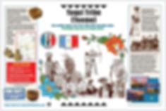 History of the Yaqui (Yoeme) of Canoa)