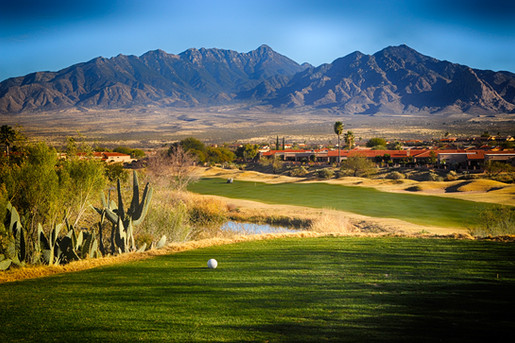 San Ignacio Golf Club Public
