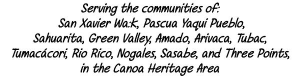 Canoa Heritage Area communities.PNG
