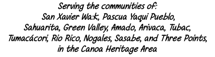 Canoa Heritage Area communities.PNG