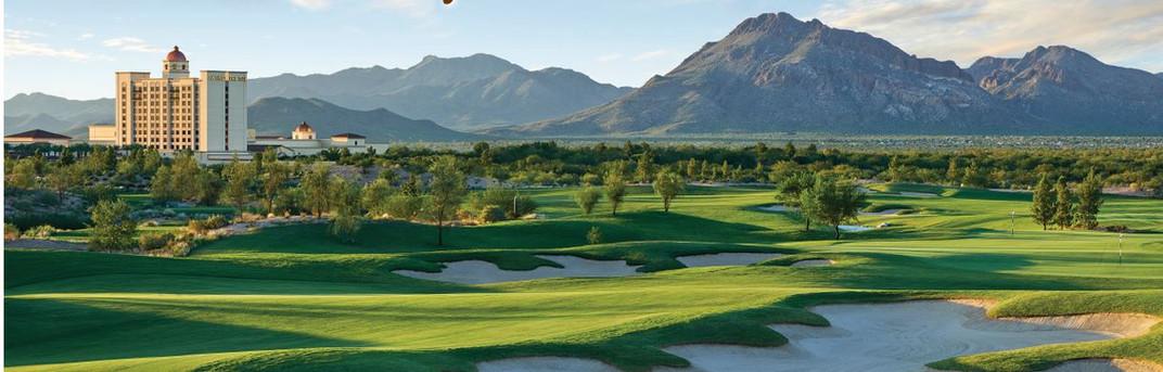 Sweailo Golf Course at Casino del Sol - Public