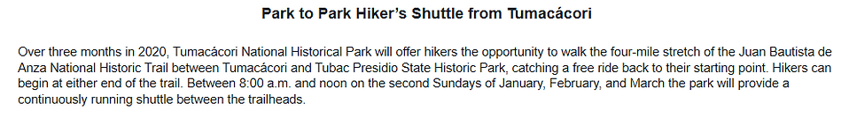 Tuma park shuttle.PNG