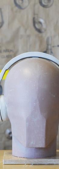 Branded Headphones
