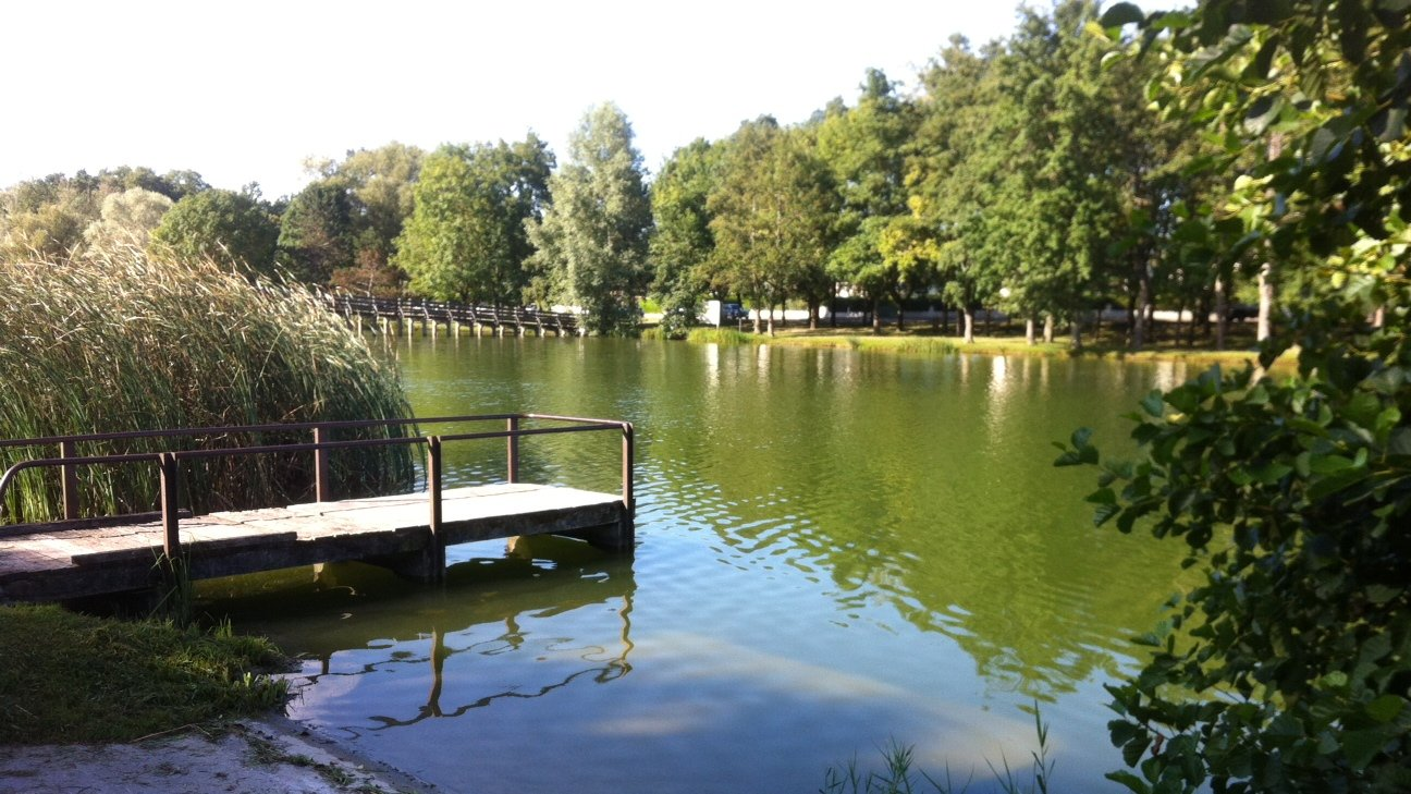 Lac des Bretonnieres