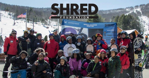 Shred Foundation