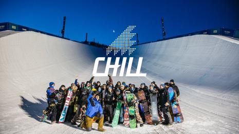 Chill Foundation