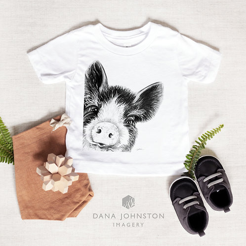 The Innocence Collection   / Wee Tees